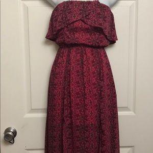 Hollister Maxi Dress